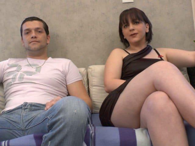 Casting X couple amateur français